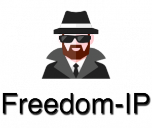 Freedom-IP VPN