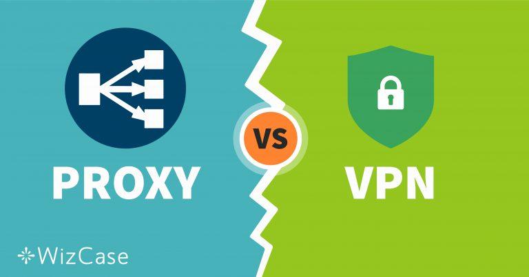 Прокси срещу VPN: Кое от двете решения е по-добро за вас и защо?