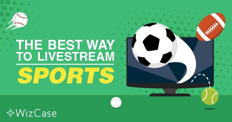 Как да стриймваме безплатно онлайн спортни събития  на живо- обновяване  2019
