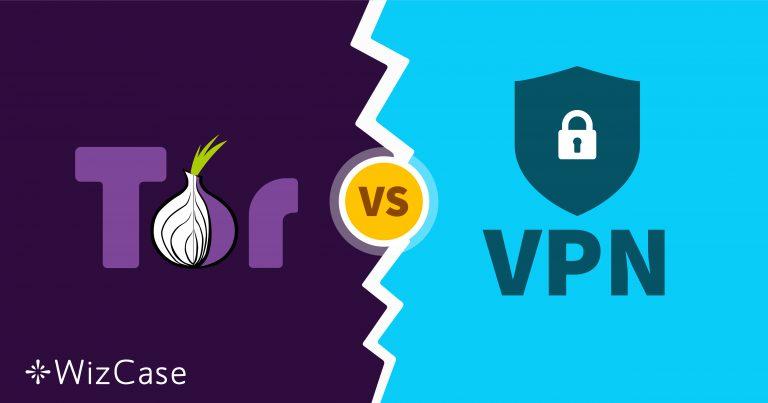 Tor спрямо VPN – кое от двете решения е най-надеждно