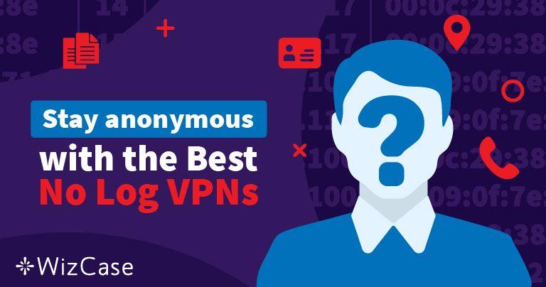 Ето кои са водещите 5 VPN услуги с нулеви записи за 2019