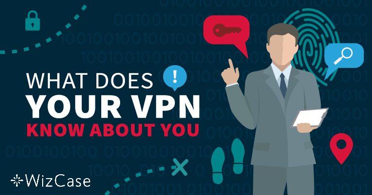 VPN , които не пазят данни от вписване: ИСТИНСКАТА история & защо ВИЕ трябва да я знаете