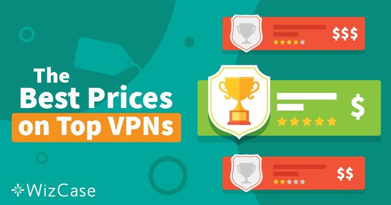 Най-добрите евтини VPN услуги през 2019