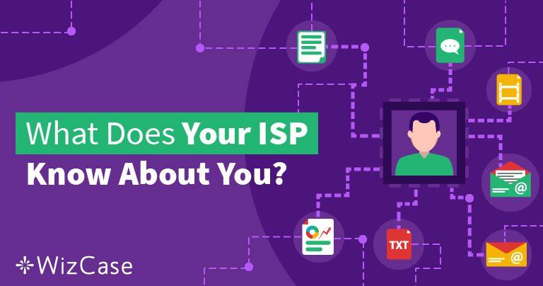 Как да се защитите от своя интернет доставчик