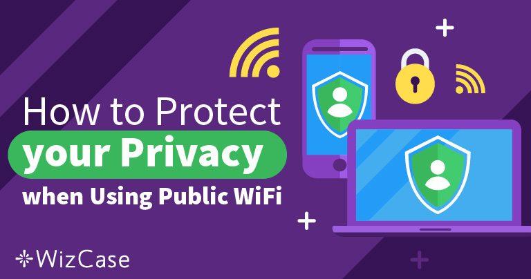 Проблемът със сигурността при обществените WiFi мрежи Wizcase