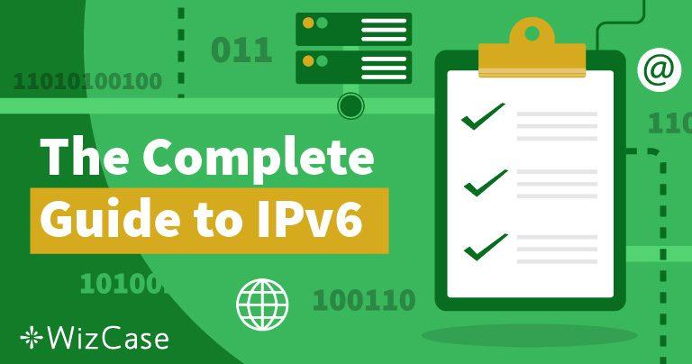 Какво е IPv6 и защо трябва да ви интересува
