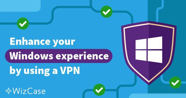 5-те най-добри PC VPN за Windows – актуално към ноември 2020
