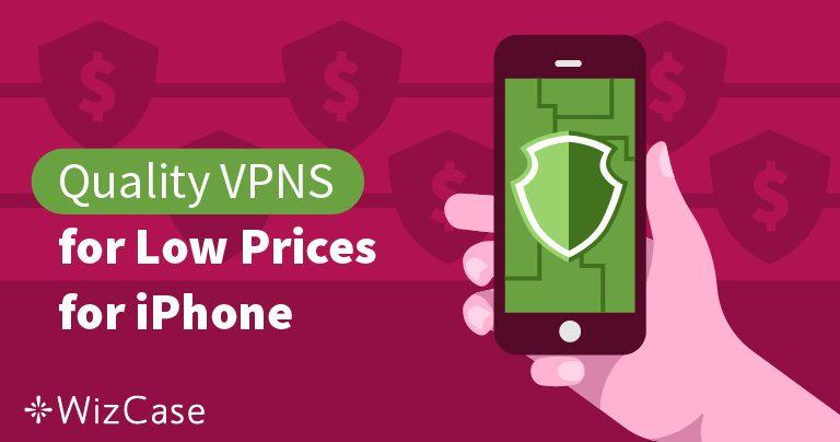 3 най-добри VPN услуги за iPhone и ръководство за инсталиране на OpenVPN