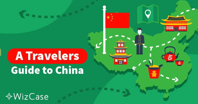 Китай: Технологично Ръководство за Пътуване през 2019 Wizcase
