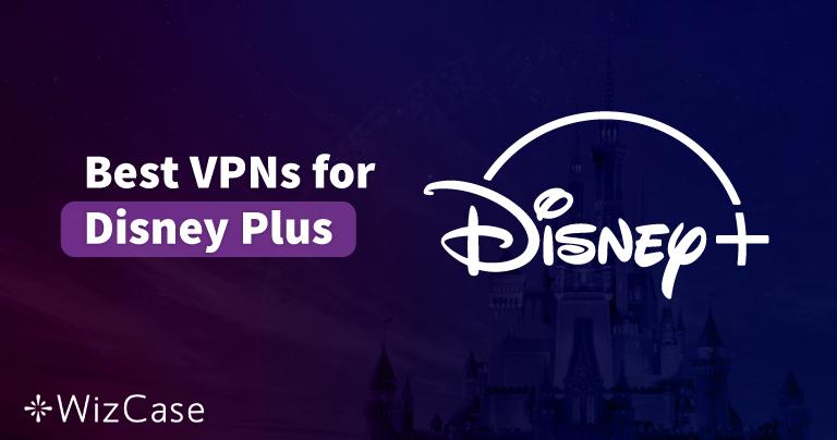Как да гледате Disney Plus отвсякъде