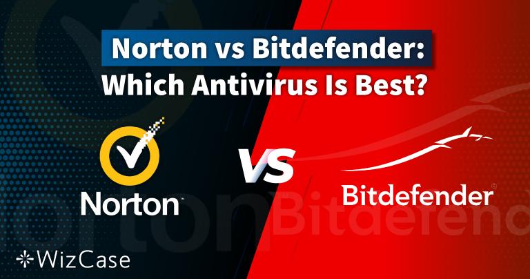 Norton или Bitdefender през 2021: Кой антивирус е по-добър?